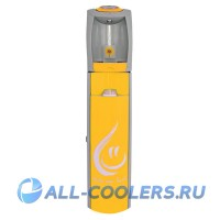 Пурифайер VATTEN FD101TKM SMILE YELLOW + СТЕНД