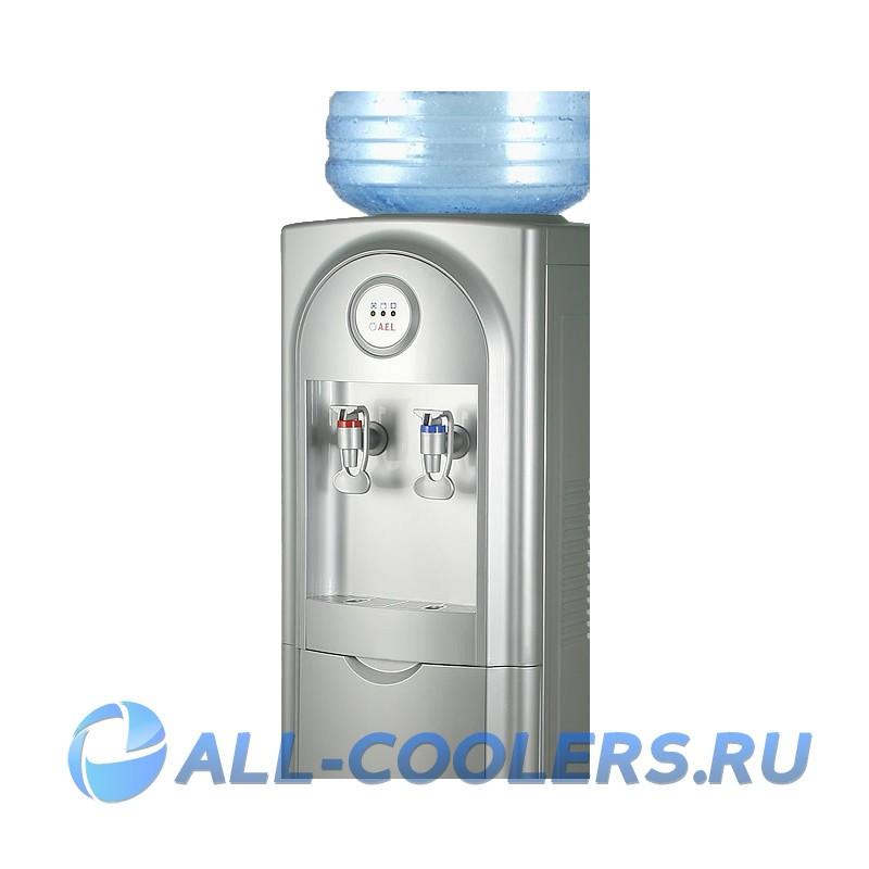 Кулер для воды с шкафчиком