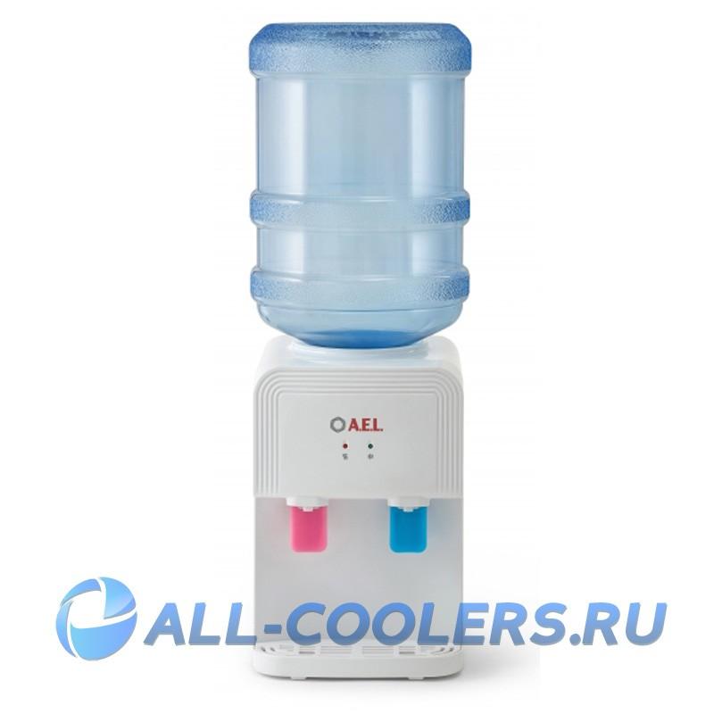 Кулер для воды без охлаждения настольный TK-AEL-720