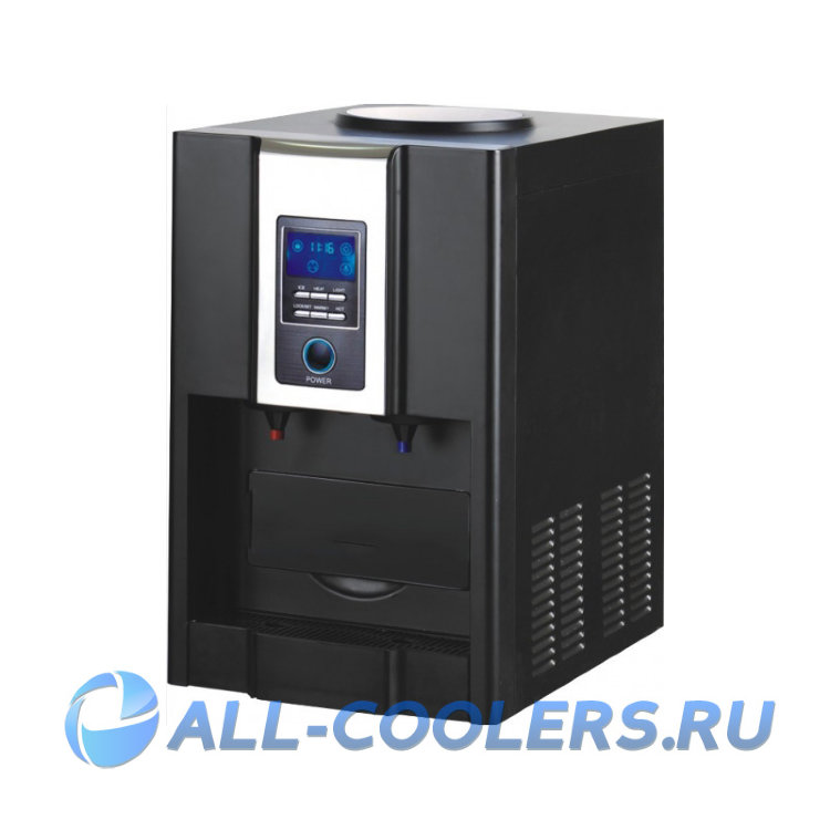 Кулер-Ледогенератор TC-AEL-M6 black  фото