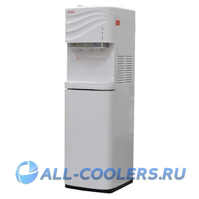 Пурифайер напольный LC-AEL-540S white