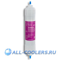 "Фильтр#1+ Ecotronic Softening filter 14"" фото."