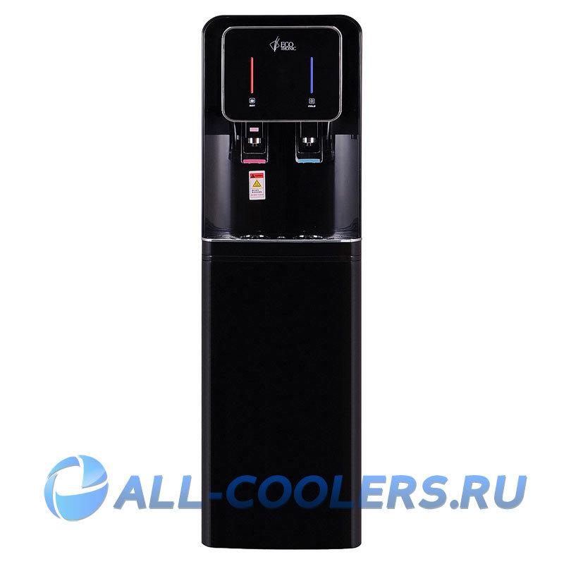 Пурифайер напольный Ecotronic A60-U4L Black