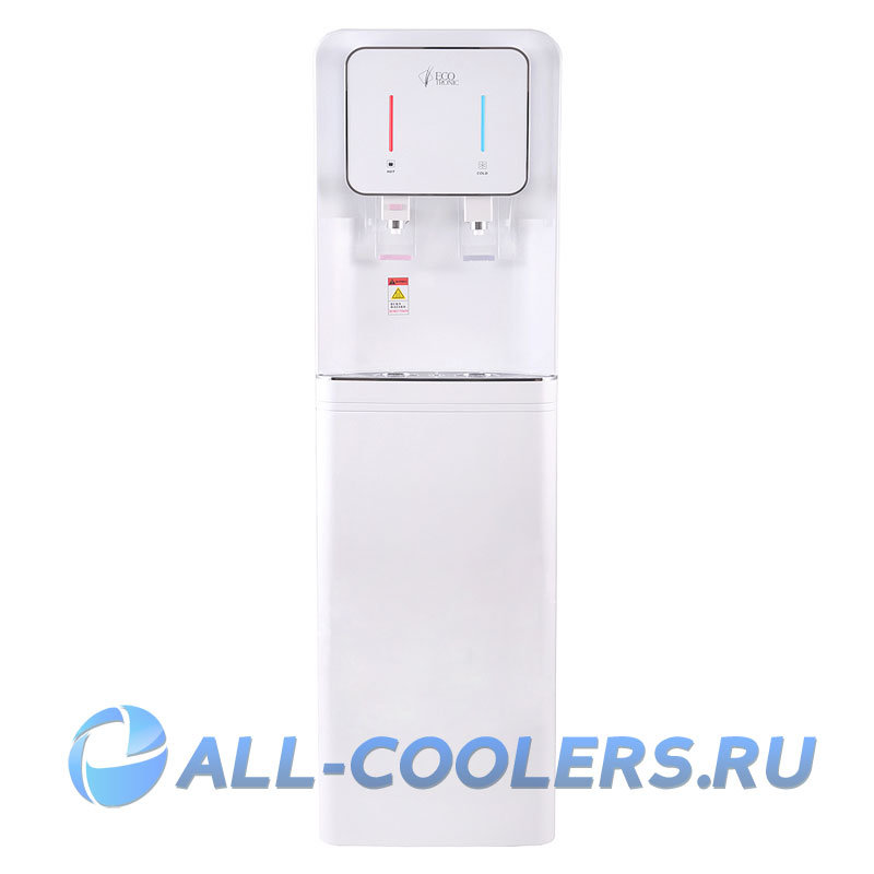 Пурифайер напольный Ecotronic A60-U4L White