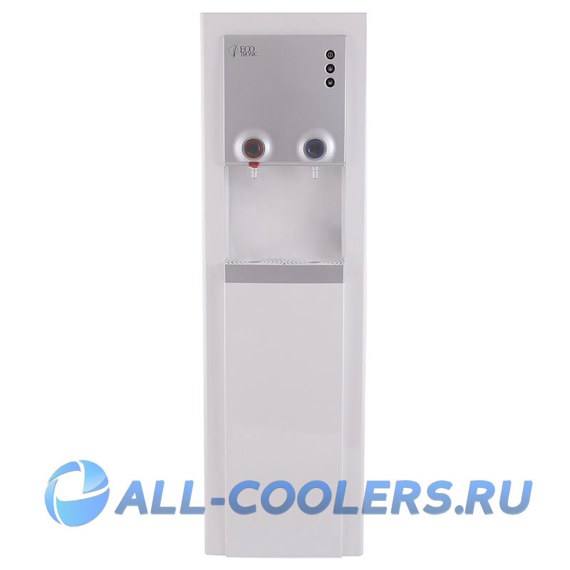 Пурифайер напольный Ecotronic B22-U4L silver