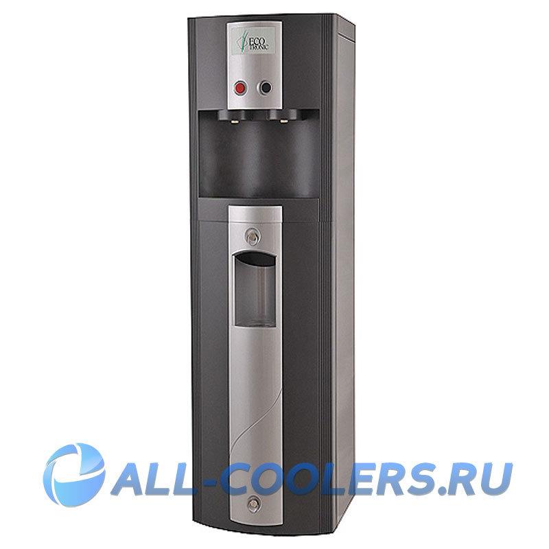 Пурифайер напольный Ecotronic B52-U4L BLACK-SILVER
