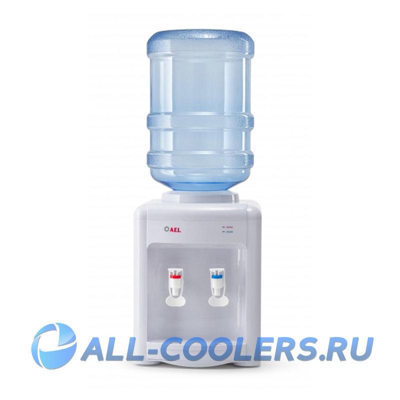 Кулер для воды без охлаждения настольный TK-AEL-340 V.2