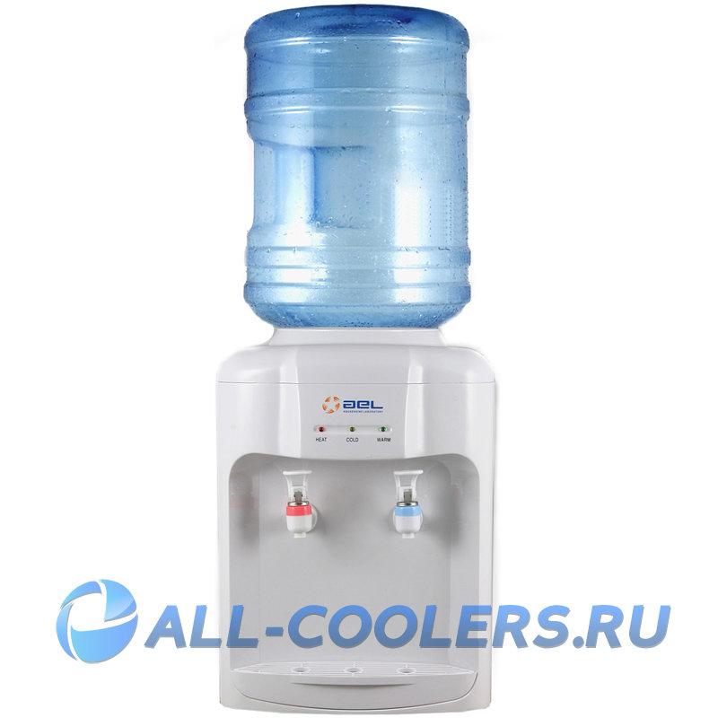 Кулер для воды без охлаждения настольный TК-AEL-106