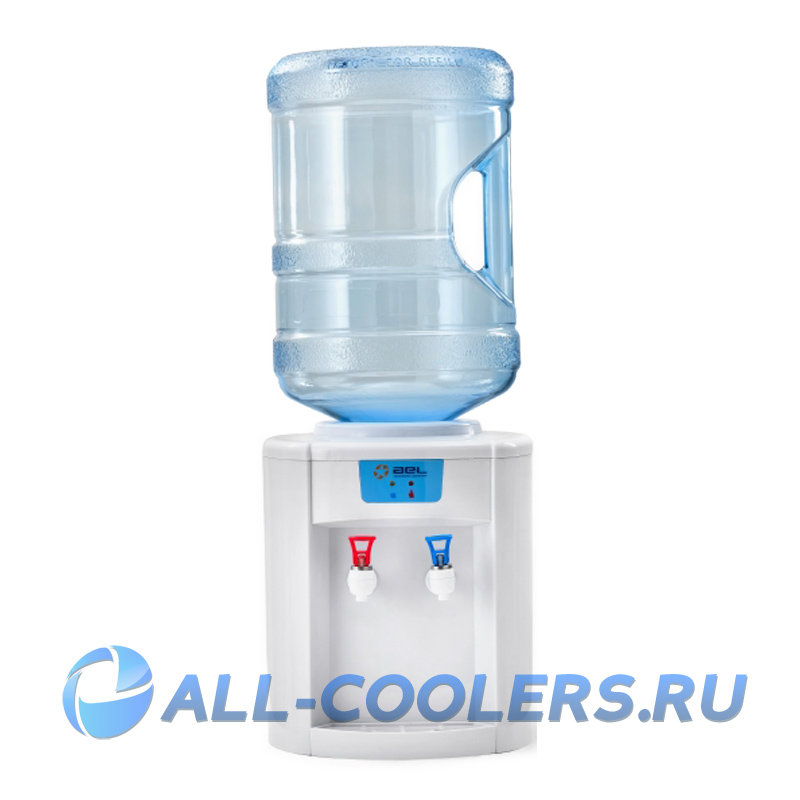 Кулер для воды без охлаждения настольный YRT 5-II