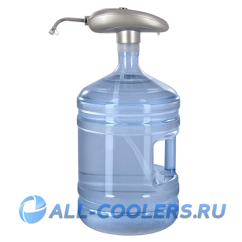 Помпа электрическая Ecotronic PLR-300 silver