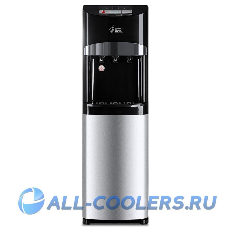 Пурифайер напольный Ecotronic M11-U4L black