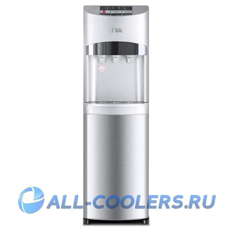 Пурифайер напольный Ecotronic M11-U4L silver